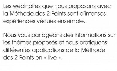 Methode 2 Points